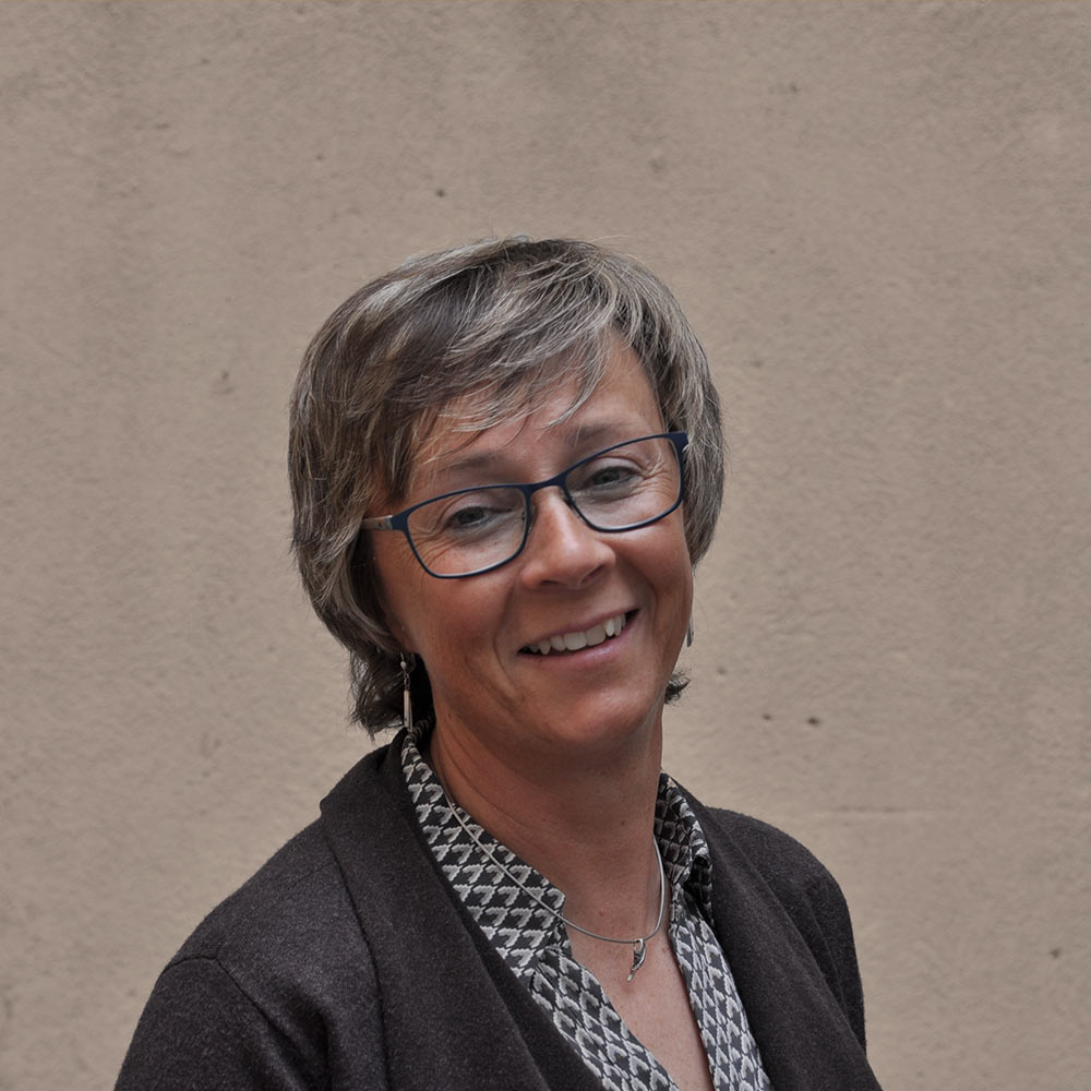 Barbara Gredig-Schwarz