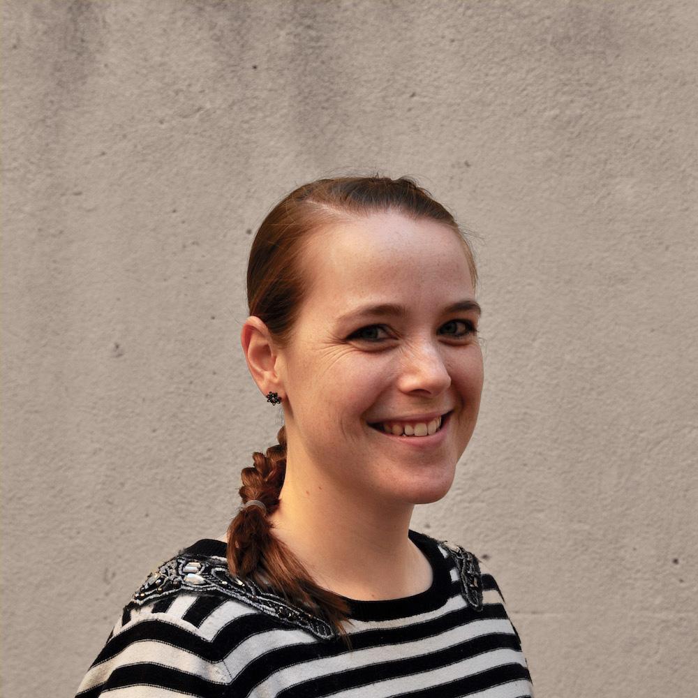 Sabine Hassold