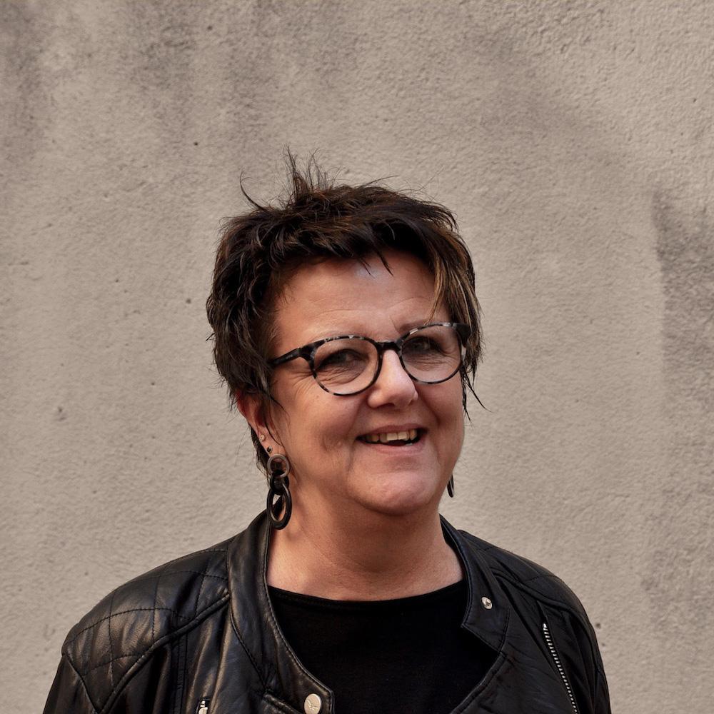 Erma Keller