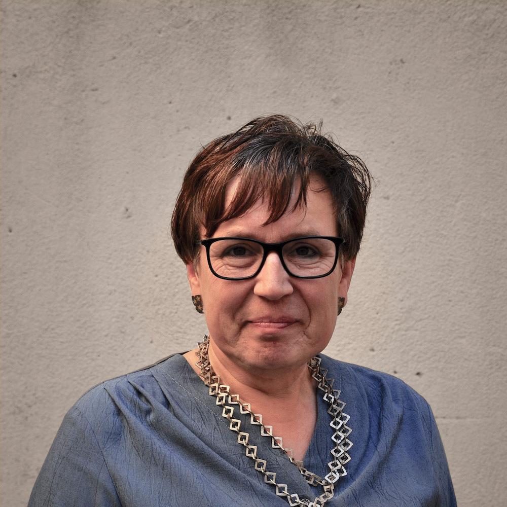Heidi Büchi